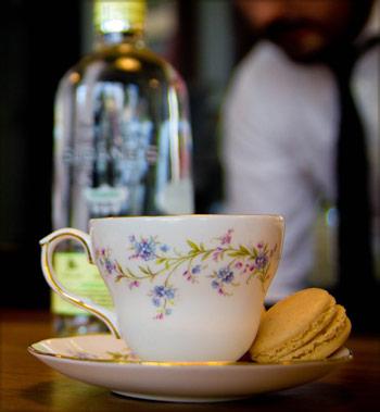 Grandma Sloanes Tea Time Tipple